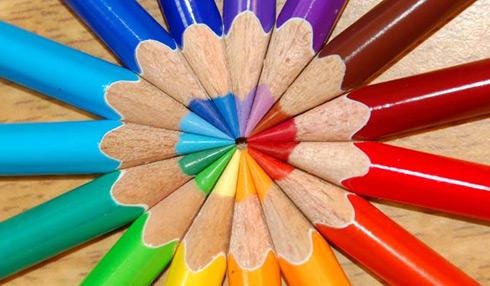 カラーコーディネイター・色彩検定・パーソナルカラリストの資格検定・お仕事内容や求人情報など