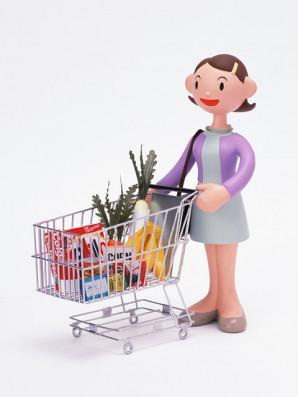 主婦の副業アルバイト・お買い物代行