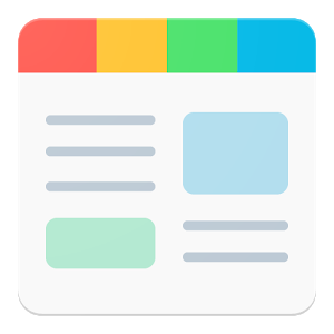 SmartNews(スマートニュース)アプリアイコン