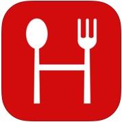 飲食クーポンアプリ「ホットペッパー」