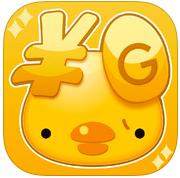 ぴよたまご-かわいいひよこと無料でお小遣いを稼いで、スタンプやギフト券をゲットできるアプリ!_on_the_App_Store_on_iTunes