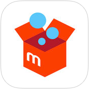 フリマアプリ-メルカリ_フリマでかんたんショッピングを_App_Store_で