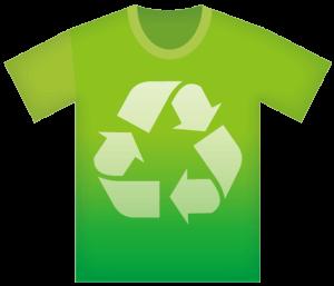 フリマで不用品をリサイクル