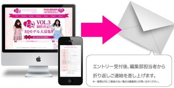 EQモデルエントリーページ|渋谷を中心とした女子力UPフリーマガジン『_EQ_』_official_web_site 2