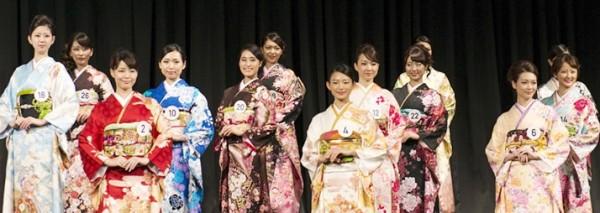 ミス・インターナショナル日本大会 3