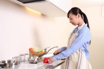 主婦が稼げる資格「キッチンスペシャリスト資格検定」