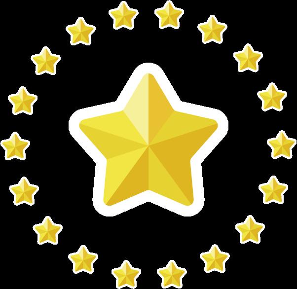 星_star_illust