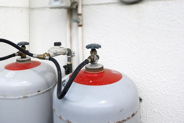 ガス料金の見直しLPガス・節約