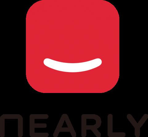 NEARLY