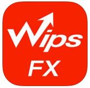 FX(為替)類似チャート検索_Wips 〜値動き予想の比較・分析に〜を_App_Store_で
