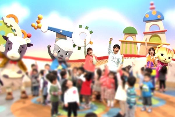 おかあさんといっしょ-Copyright-NHK-okaasantoissyo-img1
