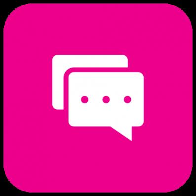 フリマアプリ「コメント・評価」