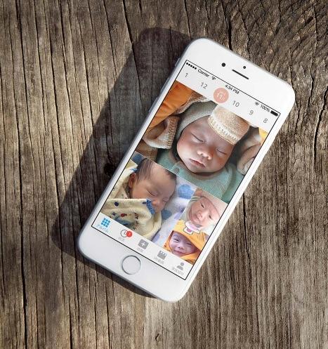 家族アルバム みてね - 子供の写真や動画を共有、整理アプリ