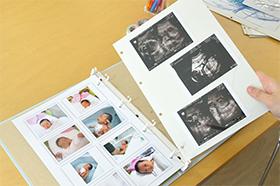 ママのための1枚ずつ増やせるフォトブック|Gyutto Photo!