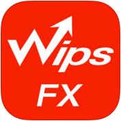 FX(為替)類似チャート検索 Wips 〜値動き予想の比較・分析に〜