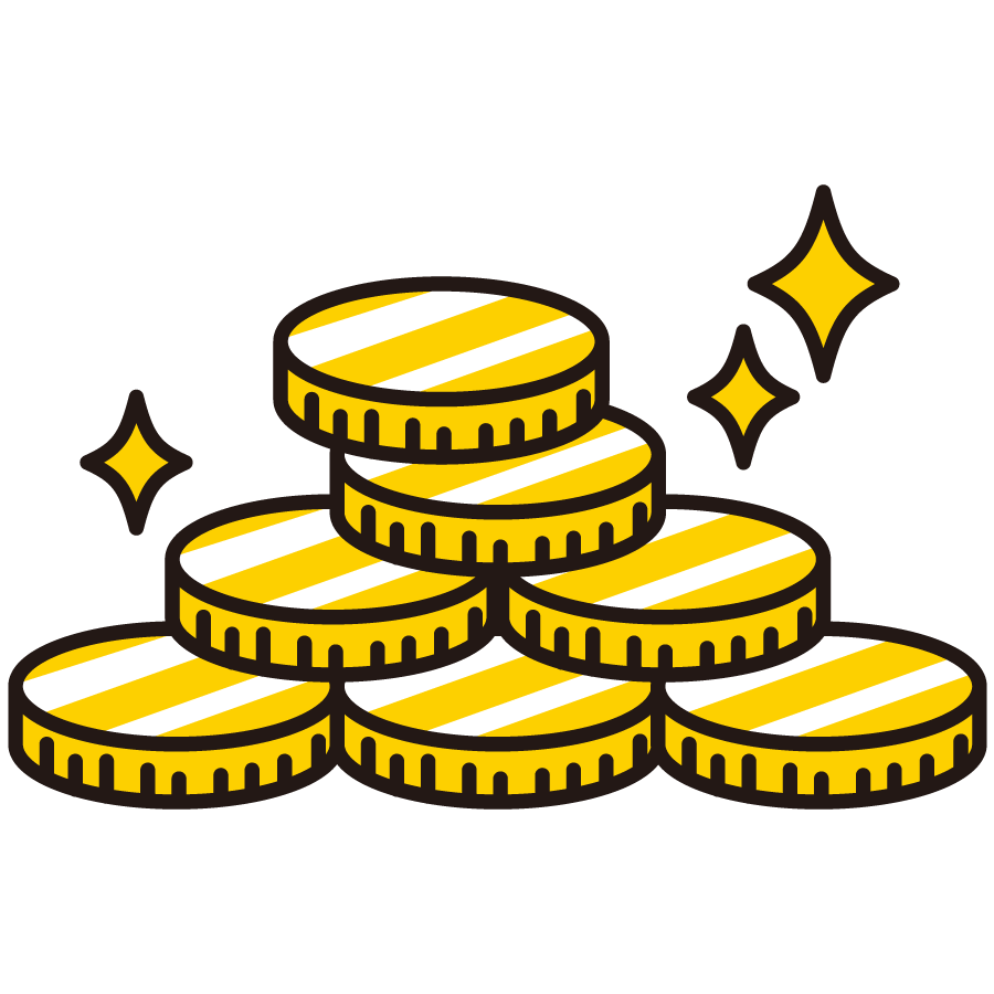 ポイント_point_コイン_coin
