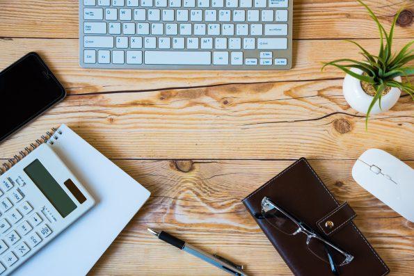 「お仕事に必要なもの・環境」クラウドソーシングサービスサイト