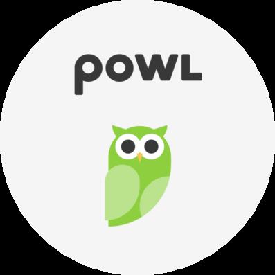 powl(ポール)アプリ運営者・開発者
