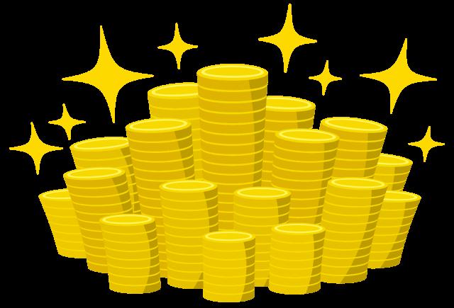 クイズ賞金の受け取り方法