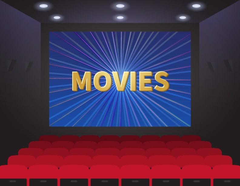 映画館に行くだけで月額料金の元が取れちゃう!(ディーエンジョイパス)