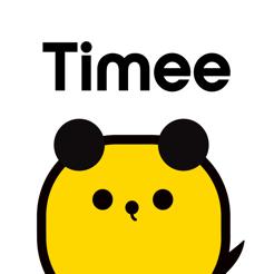 Timee(タイミー)単発バイトアプリ