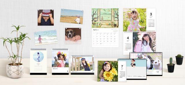 「フォトカレンダー」Mags Inc.(マグスインク)